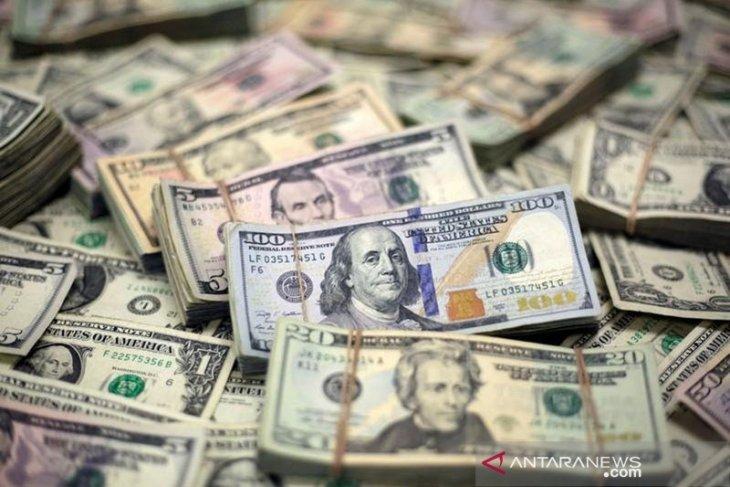 Rupiah menguat ditopang keputusan The Fed tahan suku bunga