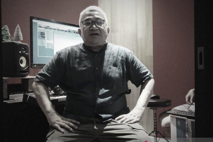 Geologist asal Malang akan luncurkan album puisi musik