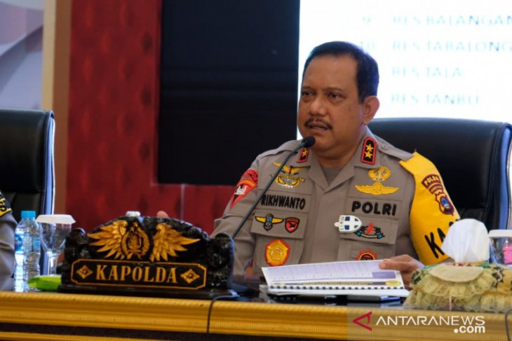 South Kalimantan records 305 traffic accidents fatalities in 2020