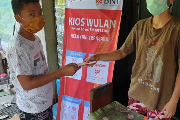 BNI jangkau layanan keuangan hingga ujung utara Indonesia