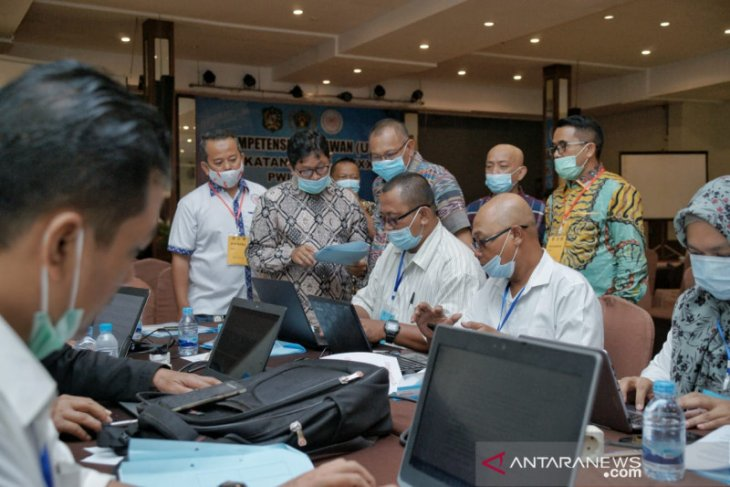 Pemkot Medan: Wartawan kompeten berperan cerdaskan bangsa