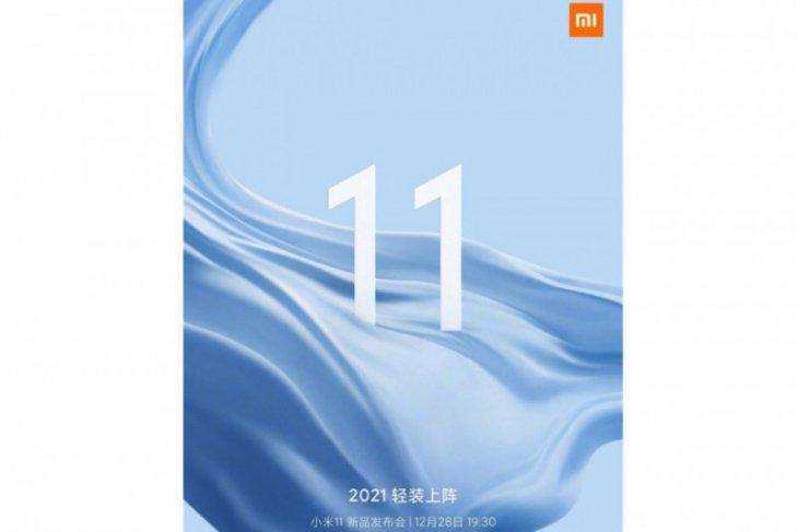 Xiaomi Mi 11  bakal dilindungi Corning Gorilla Glass 7
