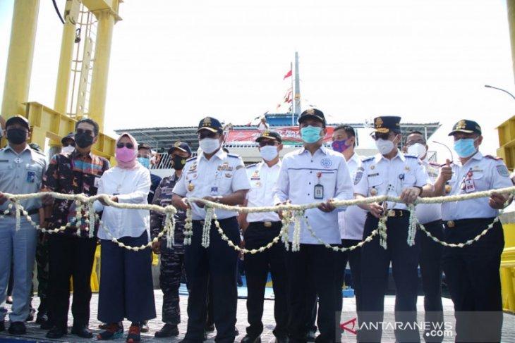 ASDP layani rute baru Banyuwangi-Lombok