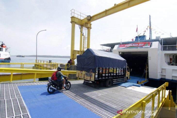 ASDP Indonesia Ferry siapkan tujuh kapal feri rute Ketapang-Lembar