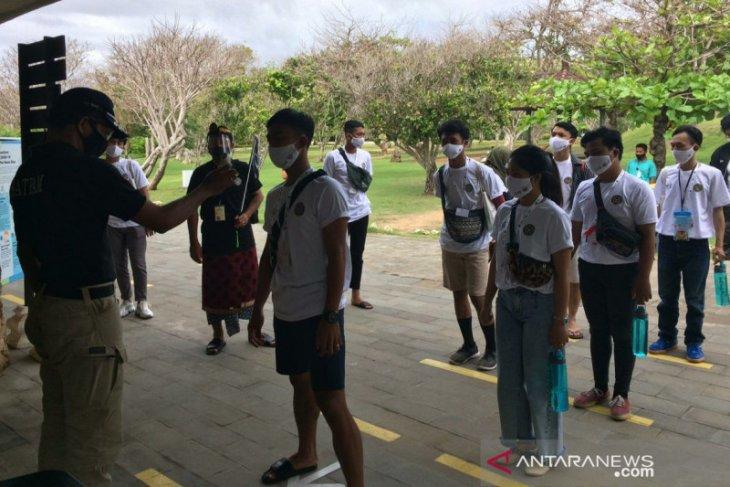 The Nusa Dua terapkan protokol CHSE selama Natal-Tahun Baru