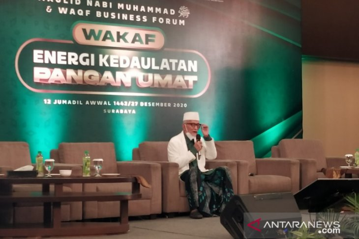 People should comply with emergency PPKM: MUI
