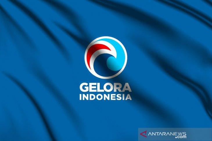 Partai Gelora tanggapi parpol baru sulit bersaing di 2024