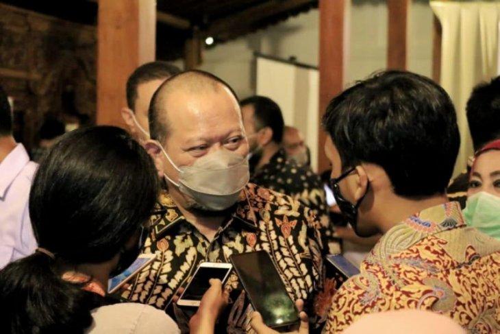 Ketua DPD dukung kebijakan pemerintah tutup pintu masuk bagi WNA