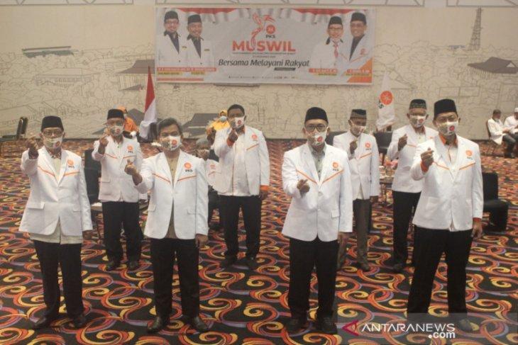 PKS Kalbar siap berkontribusi dalam target 15 persen suara nasional