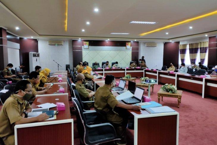 Pembelajaran tatap muka di Paser menunggu izin bupati