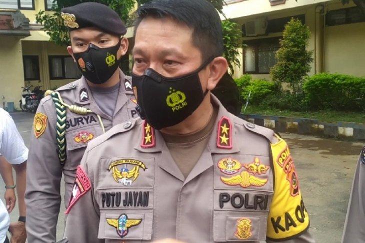 Oknum polisi dijatuhi sanksi nonjob atas dugaan pemerasan