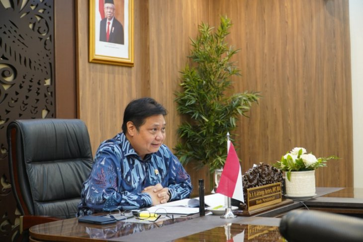 Government sets KUR ceiling at Rp253 trillion for 2021