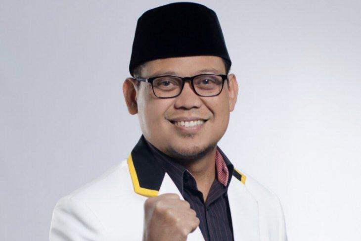 Imam Budi Hartono terpilih sebagai Ketua DPD PKS Depok periode 2020-2025