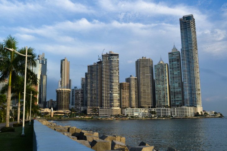Panama akan capai kekebalan kelompok  terhadap COVID-19