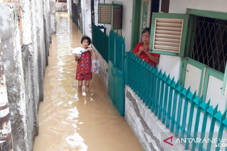Indonesia menjadi salah satu negara dengan ancaman bencana tertinggi dunia