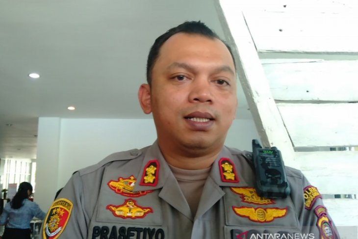 153 anggota Polres Singkawang telah divaksinasi COVID-19
