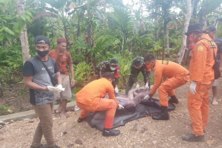 Basarnas Nias temukan satu lagi korban terseret arus Sungai Uluhou
