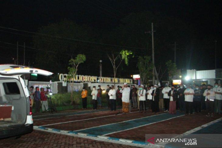 Sudah tiga pejabat Pemkot Probolinggo meninggal terpapar COVID-19