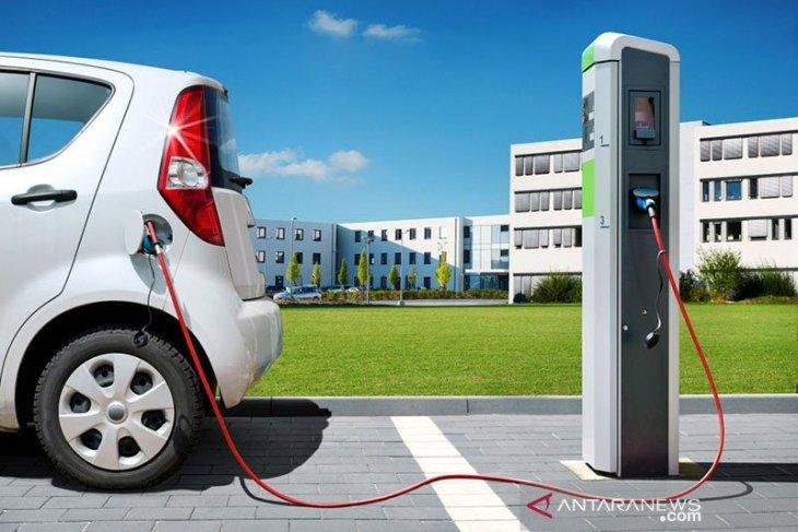 Studi: Indonesia negara yang condong  dukung kehadiran mobil listrik