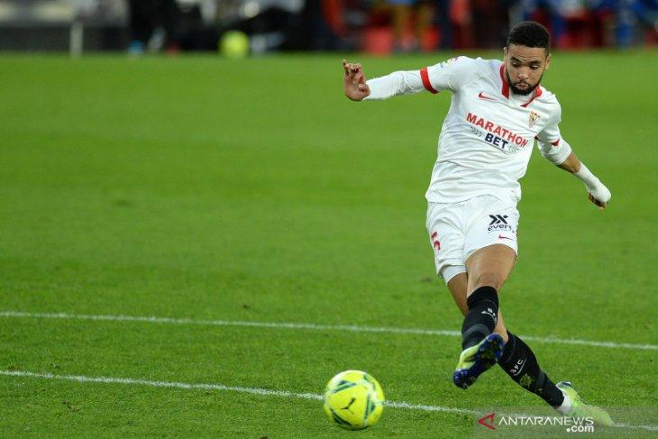 Sevilla menang 2-0 untuk akhiri catatan tak terkalahkan Villarreal