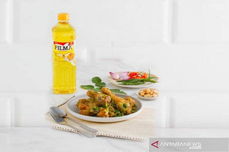 Ayam Pedas Daun Jeruk, hidangan khas nusantara menggugah selera