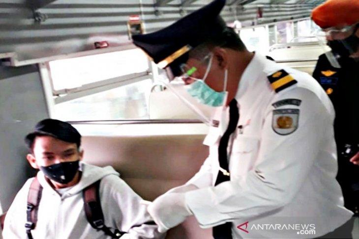 KAI Sumut angkut 65.636 penumpang  pada 18-29 Desember 2020