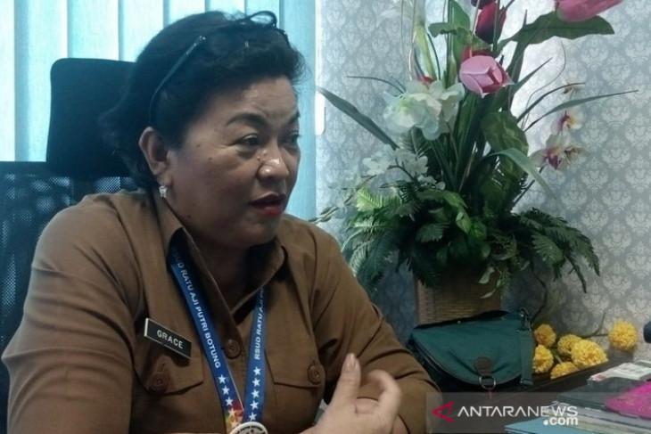 Pemerintah Kabupaten Penajam berlakukan pegawai bekerja dari rumah untuk  zona merah