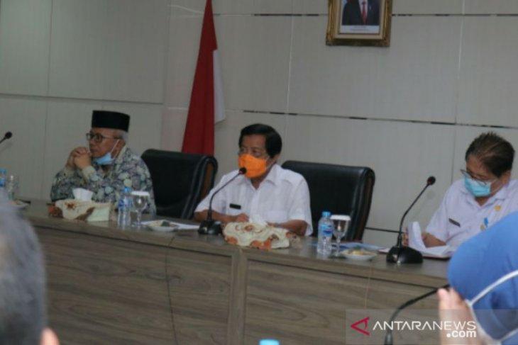 Pemprov Babel kebut pengoperasian RS Darurat COVID-19 di RSUD Soekarno