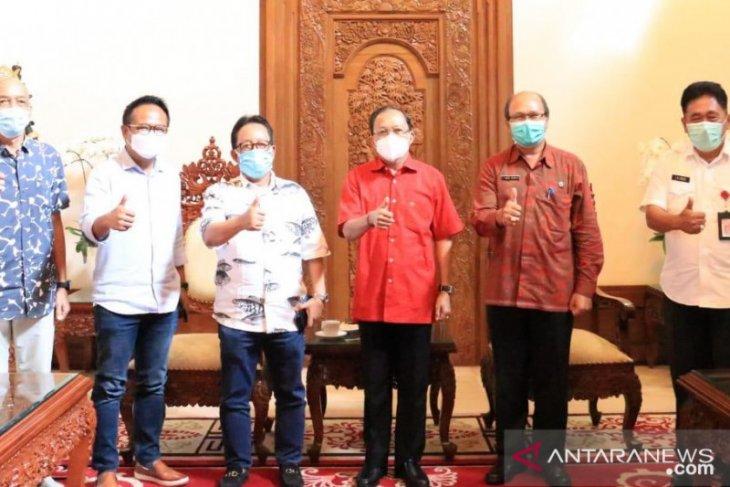 DPR apresiasi Gubernur Bali gaungkan energi bersih