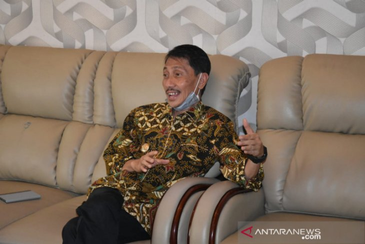 Pemkab Gorontalo bahas peluang investasi dengan perusahaan asal Kanada