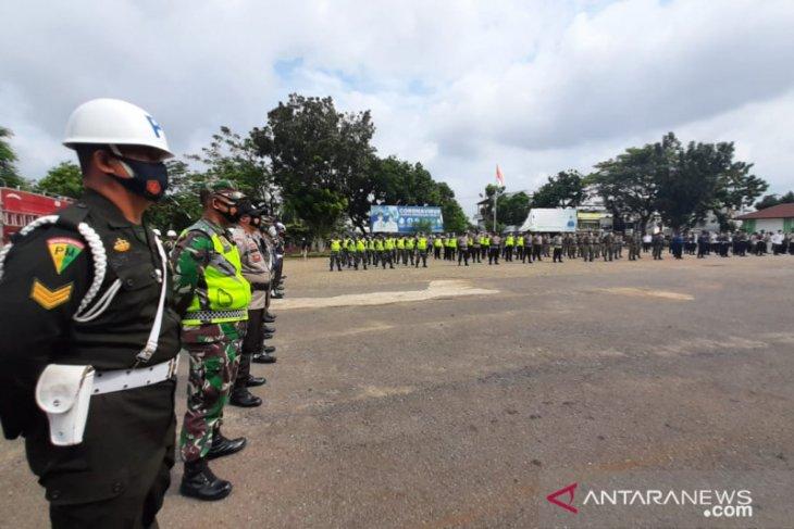 Wali Kota Jambi tegaskan  tak ada kegiatan perayaan pergantian tahun