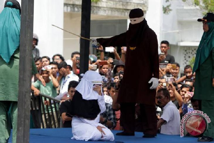 Wali Kota Banda Aceh usulkan pemberian hukuman cambuk bagi rentenir