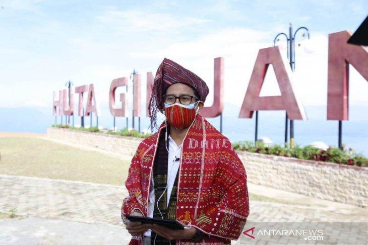 Sandiaga Uno bertekad gairahkan kembali industri kreatif