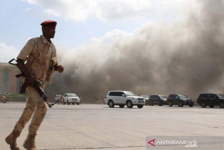 Sebanyak 8 orang tewas dalam ledakan di Kota Marib Yaman