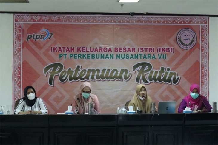 IKBI PTPN VII:
