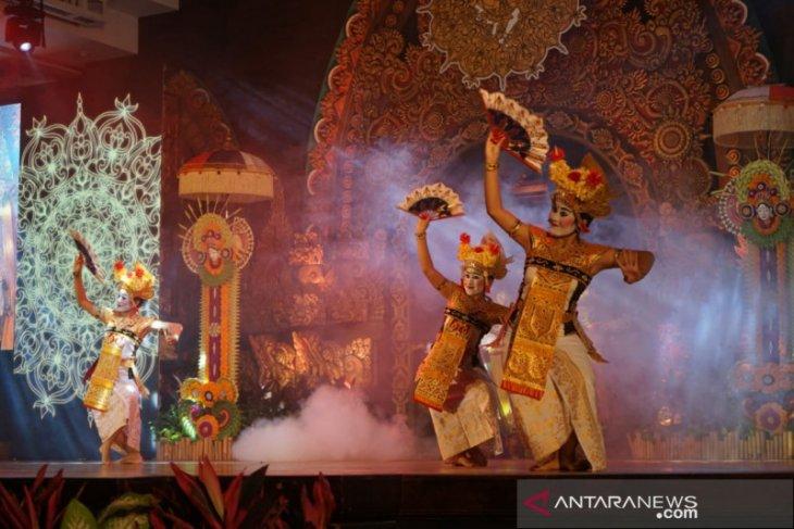 Festival Denpasar 2020 ditutup secara daring-luring karena COVID-19