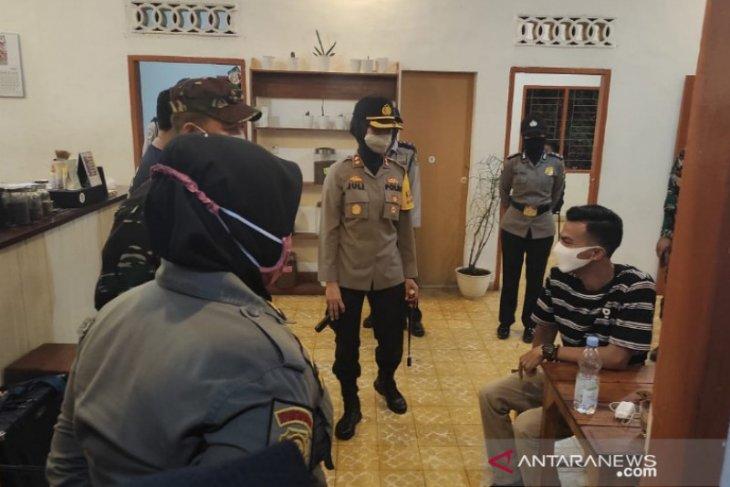 Ini imbauan Kapolres AKBP Juliani Prihartini malam pergantian tahun di Padangsidimpuan
