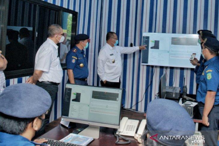 Pemkot Medan:  Aplikasi e-damkar optimalkan penanggulangan kebakaran