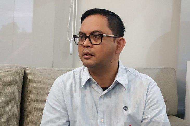 Viryan Aziz positif COVID-19