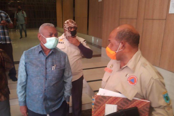 Satgas: Papua Barat salah satu provinsi prioritas vaksinasi COVID-19