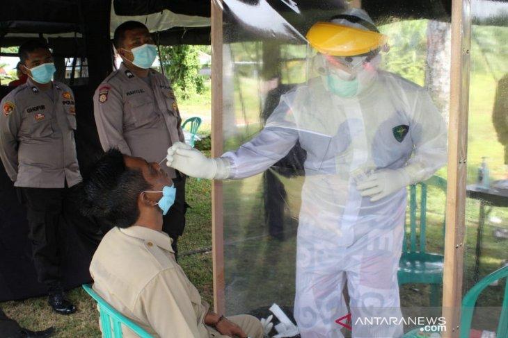 Pemkab Mukomuko dukung polisi cegah penyebaran COVID-19