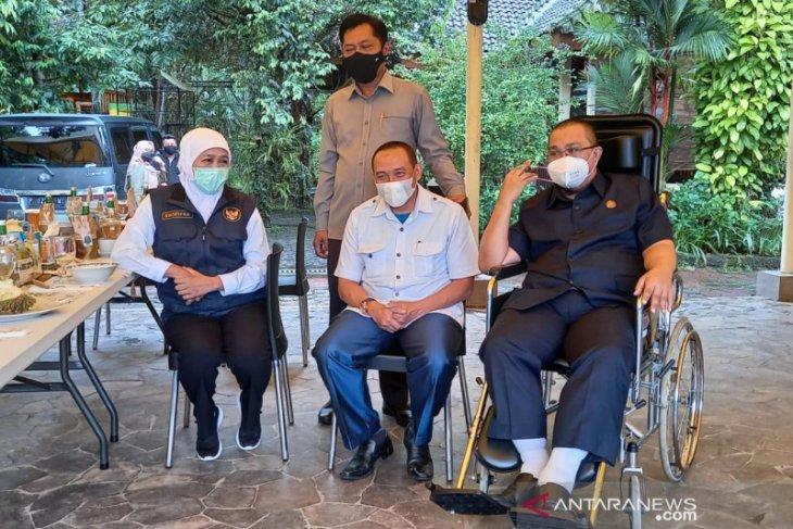DPRD Jember minta Gubernur Jatim dan Mendagri batalkan SK mutasi oleh Bupati Faida
