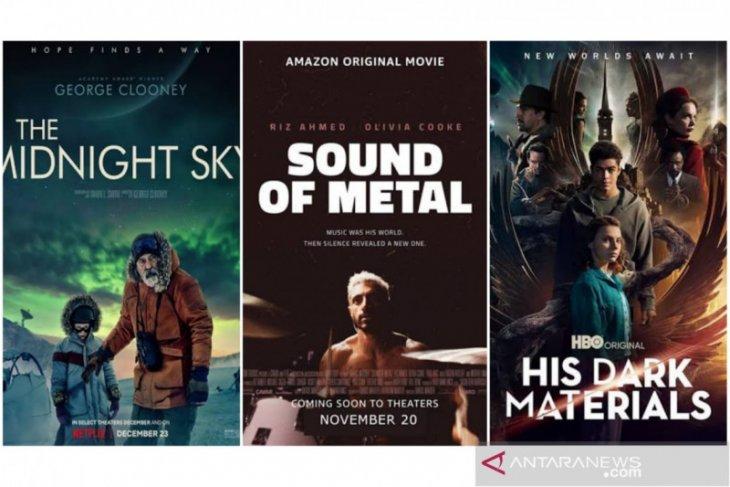 Rekomendasi film dan serial untuk habiskan waktu di 2020