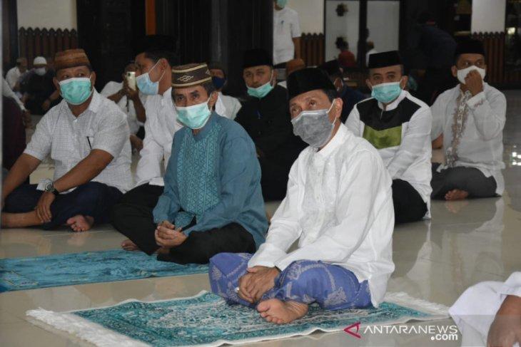 Pemkab Gorontalo gelar zikir bersama jelang pergantian tahun
