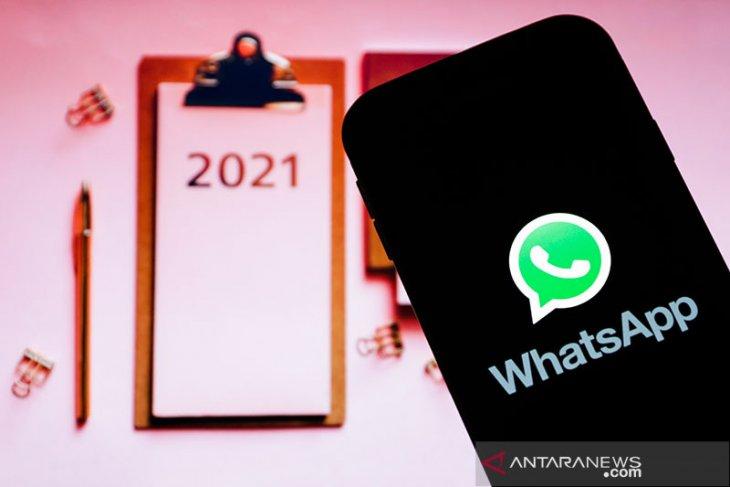 Kominfo minta WhatsApp jaga prinsip perlindungan data pribadi