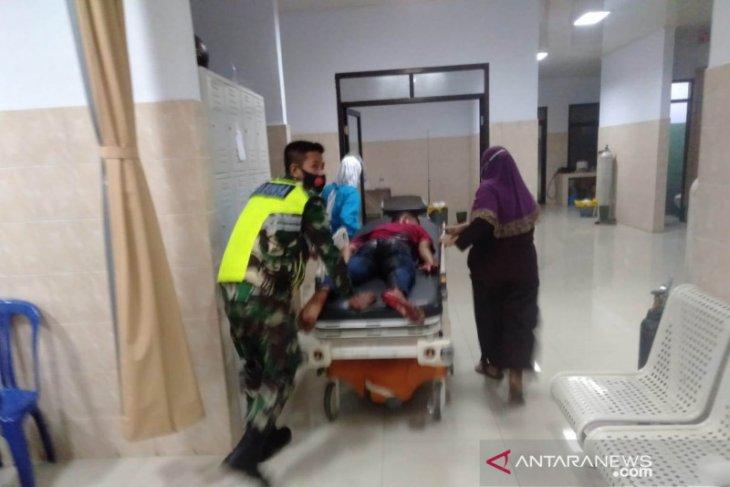 Anggota TNI di Rejang Lebong tewas dikeroyok