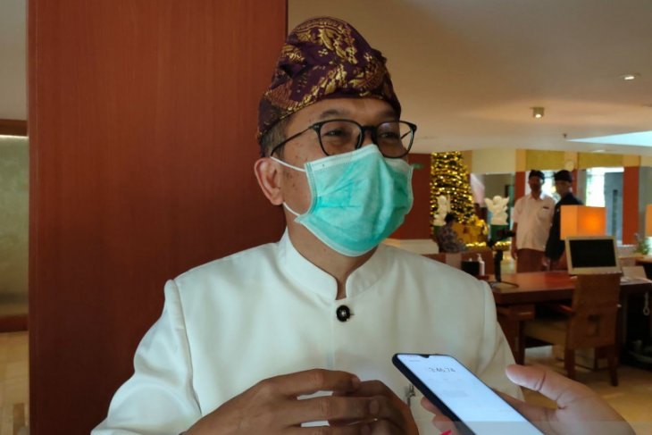 BI: Desember 2020, Uang beredar di Bali capai Rp2,1 triliun