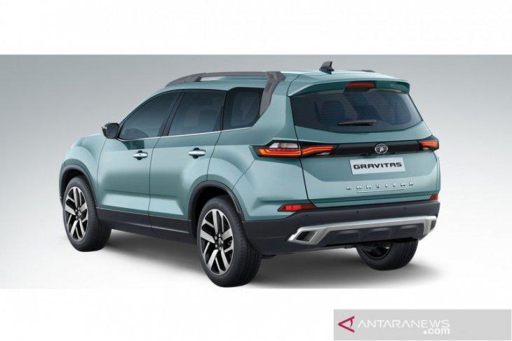 Perusahaan otomotif India, Tata Motors akan rilis mobil sport utility vehicle (SUV)