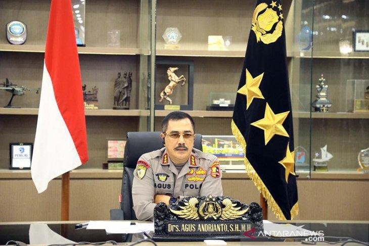 Polri - Interpol memburu keberadaan pria mengaku sebagai nabi ke-26