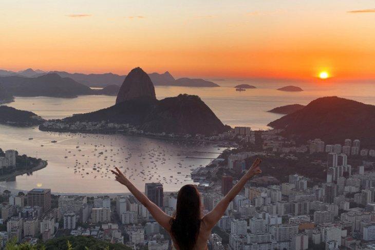 Brazil deteksi dua kasus varian baru COVID-19